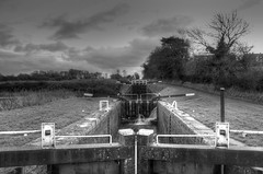 51st Sunday sunrise 2013 (thewisitmaster) Tags: sunrise hill locks devizes caen 2013