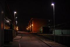 Chalmers (rotabaga) Tags: gteborg pentax sweden gothenburg sverige sincity k5 chalmers