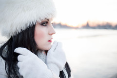 IMG_4695 (ale_selene) Tags: winter portrait italy white cold nature girl photography countryside ticino model modeling country north