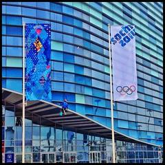 Iceberg - Sochi 2014 figure skating ring (Kate_Lokteva) Tags: olympics olympicgames olympiad wintergames  winterolympicgames  sochi2014 2014