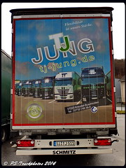 Heckfoto - TJ511 - TJ-Jung - D (PS-Truckphotos #pstruckphotos) Tags: 05012014f800 heckfoto tjjung kreuztal siegerland tjjungde lastbil truck lorry transportejung treberjung lkw wwwtjjungde pstruckphotos lkwfotos truckpics truckphotos lkwpics supertrucks lastwagen trucking fotos truckfotos lastwagenfotos lastwagenbilder truckspotting truckspotter lkwbilder supertruck camion httpswwwfacebookcomgroups513398398782099 2016 werbetechnik nüschen getränkelogistik truckpictures showtrucks truckshow truckmeet pstruckfotos ps lkwfoto lkwfotografie truckkphotography truckphotographer truckspttinf truckphotography auto jung