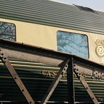 Train on Bridge over River Kwai thumbnail