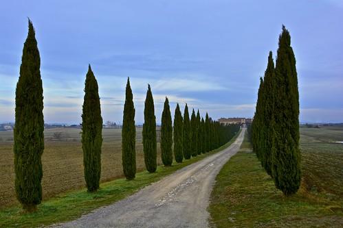 Tuscany [EXPLORE]
