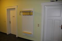 Restaurierung-Türen-Flurgarderobe