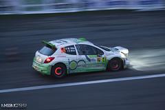 6T1G1216 (PhotosPassions2013) Tags: show max photos rally peugeot maxi s2000 rallye massimo monza 207 prati 2013