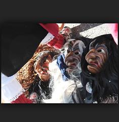 Winterthurer Fasnacht 2014 (steffi's) Tags: carnival costumes schweiz switzerland suisse mask svizzera umzug ch karneval fasnacht maske winterthur zh kostme guggemusig fasnachtumzug fasnachtwinterthur winterthurerfasnacht2014