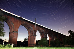 Startrails 1 (john_howard1) Tags: night canon stars photography star long exposure trails stack trail 60d