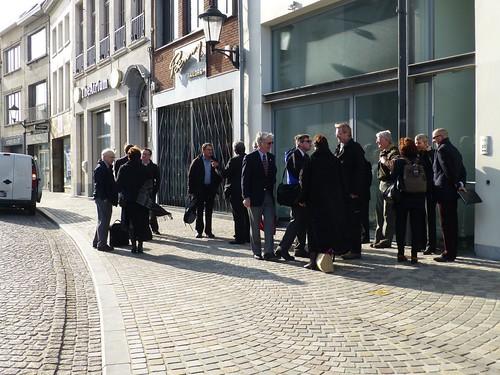 Mechelen, SCWS- Belgium 2014