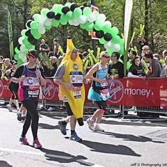 London Marathon 2014 (Jeff G Photography - jeffgphoto@outlook.com) Tags: marathon canarywharf londonmarathon londonmarathon2014