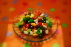 wishing all a colorful easter (~sin~star~) Tags: color easter candy jellybeans