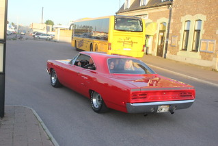 Plymouth 1970