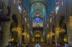 Notre Dame - Pars (reprocesada) (Jos M. Arboleda) Tags: paris church canon eos jose iglesia 5d notre dame francia arboleda markiii ef1740mmf4lusm josmarboledac