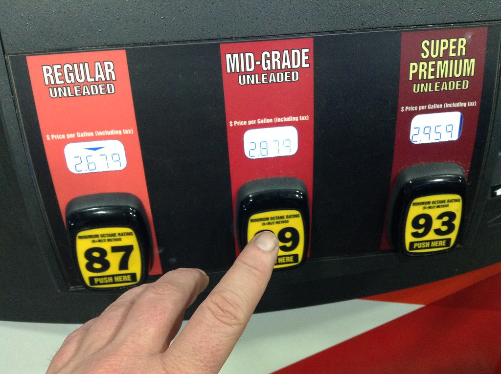 Gas Pump, 6/2015, by Mike Mozart of TheT by JeepersMedia, on Flickr