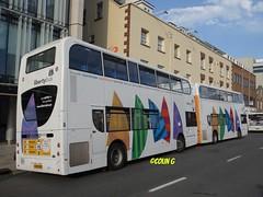 Libertybus 606 (Coco the Jerzee Busman) Tags: uk islands coach pointer nimbus ct solo jersey plus alexander dennis sr dart channel caetano enviro optare plaxton libertybus