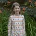 Anna Elise Flashback Tee