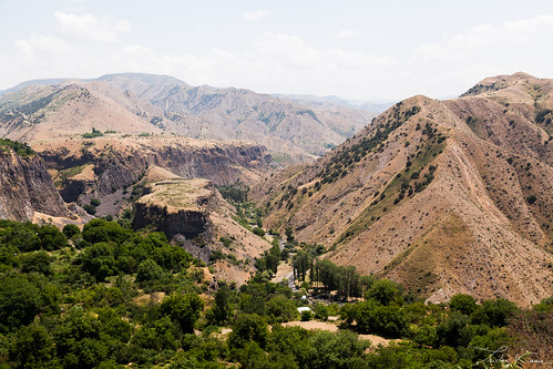 Armenian Highlands II