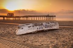 Ocean City NJ Summer Vacation 2015 (c_slavik) Tags: ocean city sunset summer vacation beach sunrise pier fishing nj atlantic shore jersey