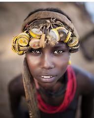 Etiopia (mokyphotography) Tags: etiopia ethnicity etnia ethnicgroup etnie dassanech southetiopia tribù tribe tribal woman donna girl ritratto ragazza people portrait persone picture