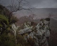 5508 Borrowdale 6 (Rupert Nicholson) Tags: greenslatequayfoot borrow dale cumbria lake district uk gb colour landscape quarry slate