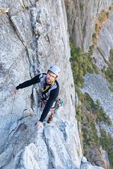 Bear's Reach (Tielma) Tags: bearsreach california climbing loversleap paulnorman rockclimbing tradclimbing usa