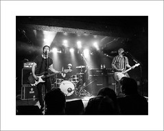 Bob Mould with Jason Narducy and Jon Wurster (Mr sAg) Tags: music rock manchester concert live sugar loud sag alternative manchesteracademy3 huskerdu bobmould simonharrison mrsag