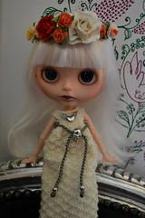 Blair <3 Little Ghost Girl