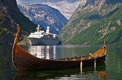 bateau-viking-scandinavie (Incursion Voyages) Tags: pays islande irlande ecosse iles feroe celtes croisiere scandinavie