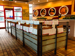 Pudong-02 (Sean Maynard) Tags: china breakfast shanghai kfc pudong