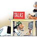 Talks With Taliban