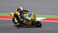 Circuit de Catalunya, Spain (D-A-O) Tags: nikon catalunya 12 circuit d90 2013 thomasluthi interwettenpaddockmoto2racing