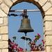 Church bell in Kefalonia