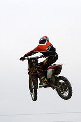 Motocross Campogalliano 2 (Sde (:) Tags: city red donal orange yellow jump style rr ufo emilia giallo moto salto modena rosso pista arancione barbieri reggio corss campogalliano