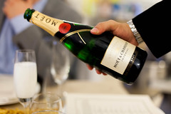 Champagne Moet & Chandon, Brut Imperial, Epernay, France