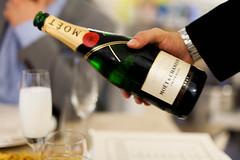 Champagne Moet & Chandon, Brut Imperial, Epernay, France