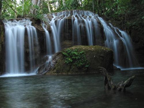 Bonito MS - Cachoeira