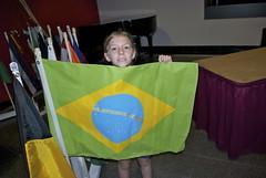 Flags of the World (dcbprime) Tags: brazil brasil jo josie josephine brasileira