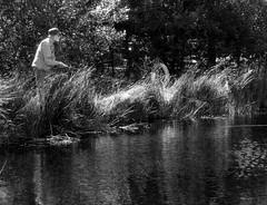 D (gideonc - Thank you for the 1,000,000+ views) Tags: scotland nikon dad father flyfishing dslr ninety d3200