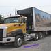 Cat CT660 Tractor Trailer