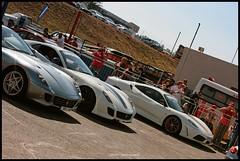Ferrari Day Kyalami July 2013 Divio (9) (DIVIO | photography za) Tags: africa blue white club day south ferrari southern gto bianco scuderia johannesburg kyalami supercars 430 automobili avus gauteng 599 fiorano 2013 equitorial sefac