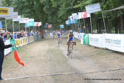 Nieuwelingen & juniors Kessel (579)