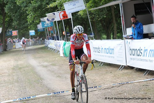 Nieuwelingen & juniors Kessel (514)