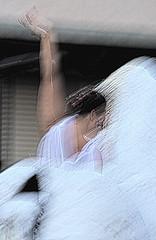 Dance (Eberardo) Tags: ballet woman white beauty female dance ballerina artist dress dancing performance style dancer elegant wit vrouw dans elegance jurk artiest schoonheid danseres femaledancer artieste