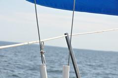 _DSC0440 (quantumking007) Tags: ocean wood fish river bristol ma boat fishing ship power yacht jetty tide vessel boom atlantic sail mast sailor nautical fiberglass current merrimack tiller rudder newburyport 01950
