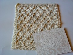 Square by Tracey for comfort blanket (andigal01) Tags: squares