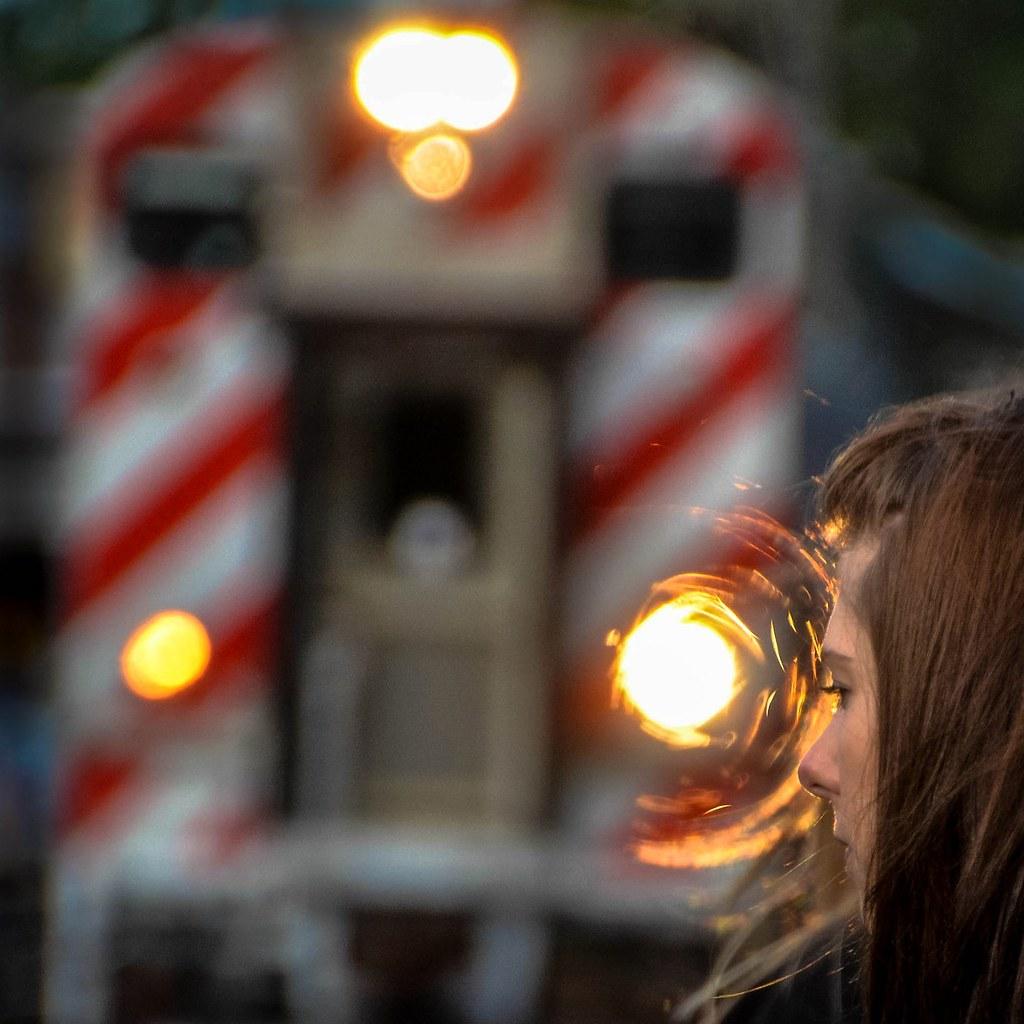 Women S Headlights : The world s best photos of metraunionpacificwestline
