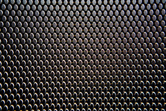 metal oval lift wall (n.a.) Tags: texture metal closeup lift elevator oval brushed