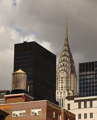 (JohnE25) Tags: nyc newyorkcity urban newyork skyline architecture empire empirestatebuilding citypictures urbanpictures