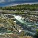 Great Falls in Virginia [explored 11-18-13]