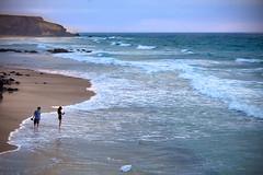 - La Pared beach - Fuerteventura (xavipat) Tags: beach canon pared fuerteventura playa platja lapared 40d xavipat potd:country=es