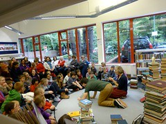 "Wizard Presents at Welwyn Garden City Library • <a style=""font-size:0.8em;"" href=""https://www.flickr.com/photos/95205486@N04/11101435575/"" target=""_blank"">View on Flickr</a>"
